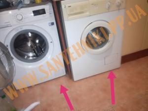 Где находится фильтр в стиральной машине